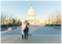Emily Brianne Photography Portrait and Wedding Photographer Maine Maryland Destination Travel Bride Groom Ocean Flowers engagement dancing lincoln memorial washington monument united states capitol building dc blanket us