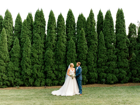 The Mansion At Valley Country Club Wedding - Towson, Maryland
