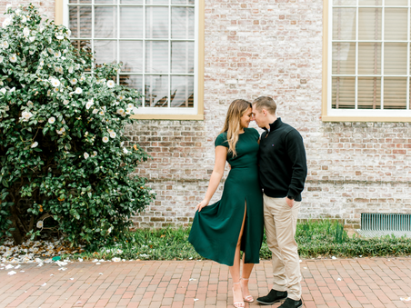 Benefits Of Doing An Engagement Session With Your Wedding Photographer