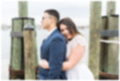 Emily Brianne Photography Portrait and Wedding Photographer Maine Maryland Destination Travel Bride Groom Ocean Flowers