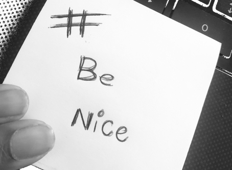5 Top Tips to Good social media conduct as a Healthcare Professional.