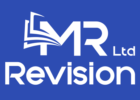 Welcome to the MR Revision Blog