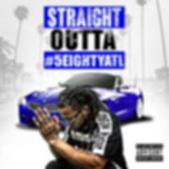 Bridge Boi Sraight Outta #5eightyatl