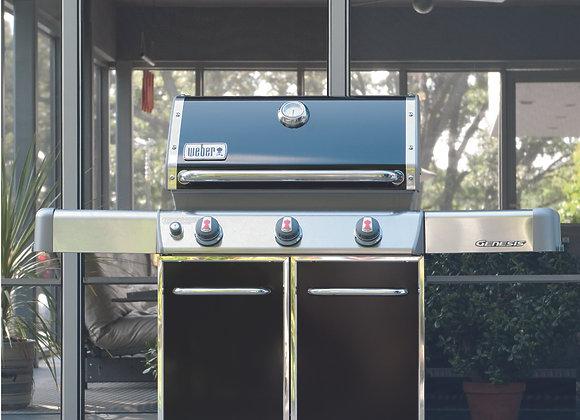 Cocina Exterior - Gas Genesis E-310