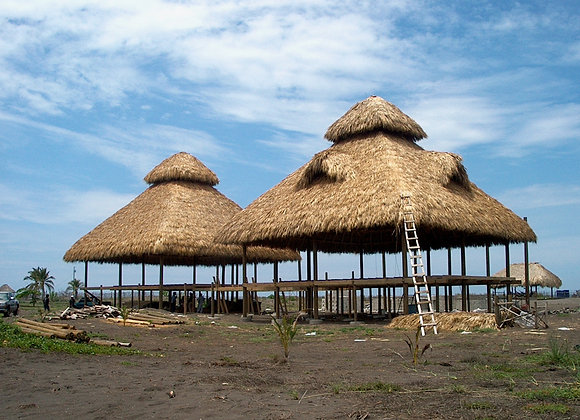 """Casa Recreación """"La Playa"""""""