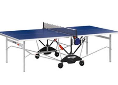 Ping Pong Exterior