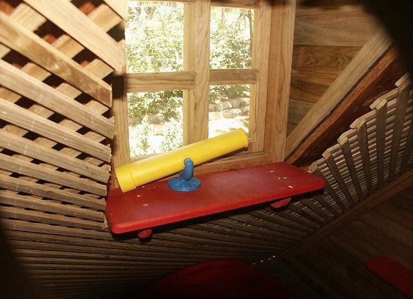 Mobiliario Infantil - Repisa Ventana interior