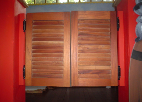 Mobiliario Infantil - Puertas Abatibles
