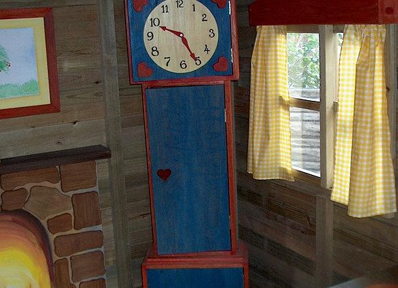 Mobiliario Infantil - Reloj Armario
