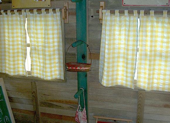 Mobiliario Infantil - Cortinas