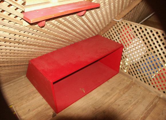 Mobiliario Infantil - Librera Mezzanine