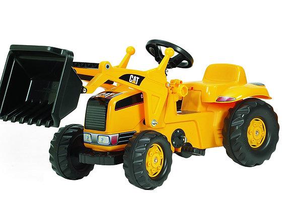 CAT - Tractor