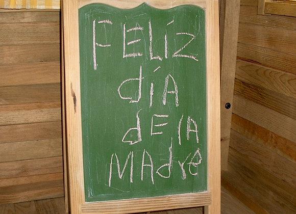 Mobiliario Infantil - Pizarra