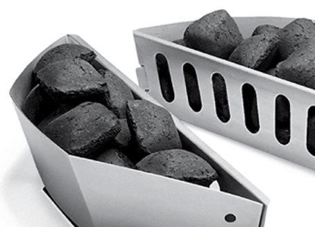 Accesorios - Bandejas char-basket para carbón