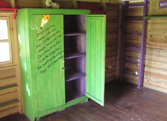 Mobiliario Infantil - Armario