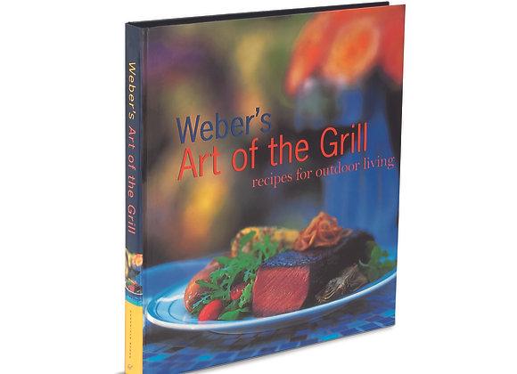 Cocina Exterior - Libro Art of Grilling
