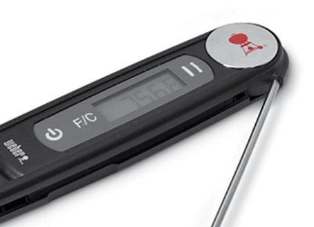 Accesorios - Termómetro de bolsillo Weber Original