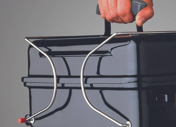 Cocina Exterior - Portable Carbón Go Anywhere