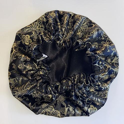 Royalty Print Bonnet
