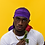 Thumbnail: Violet Luxury Satin Durag