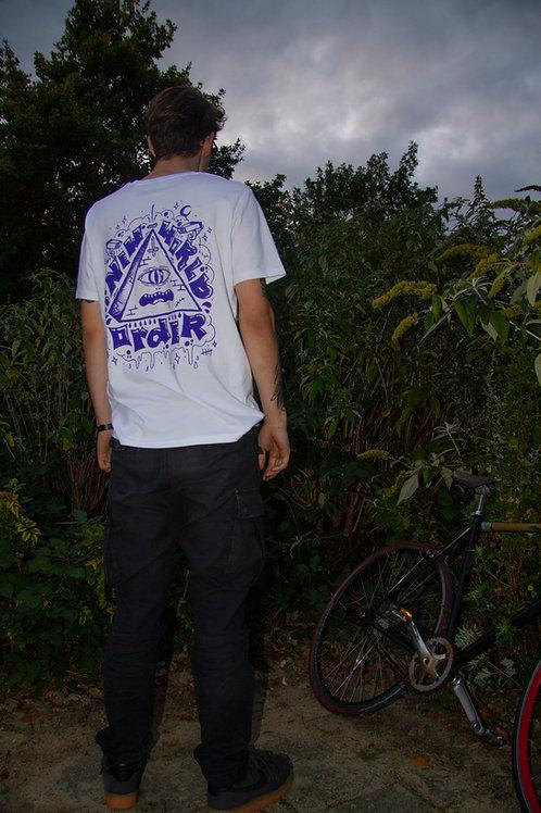 'New World Order' T-shirt