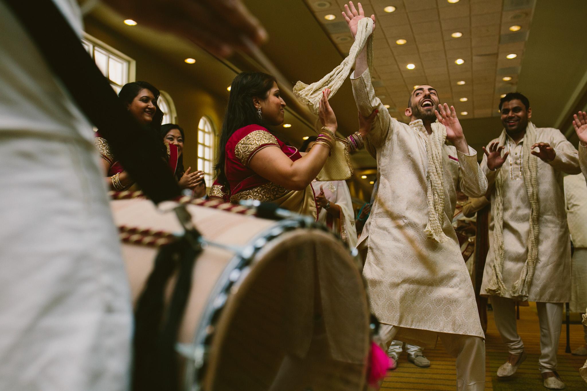 El Conquistador Resort Wedding Photos Fa