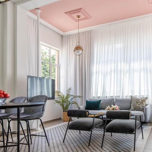 TLV2go Apartments