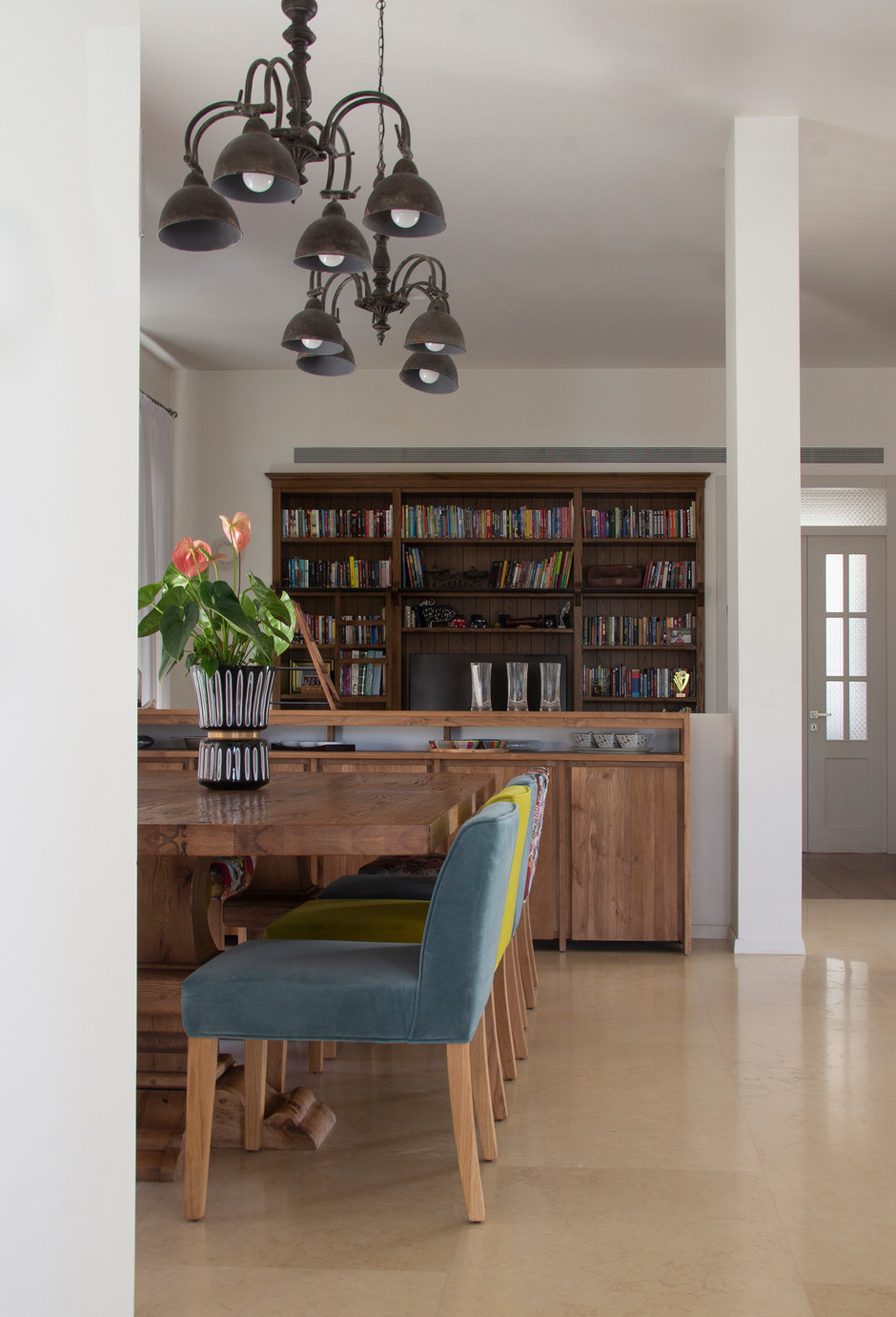 Private house near Tel Aviv