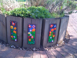 Outdoor Nature Plaques