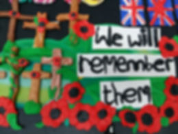 Fimo picture for Rememberence Day