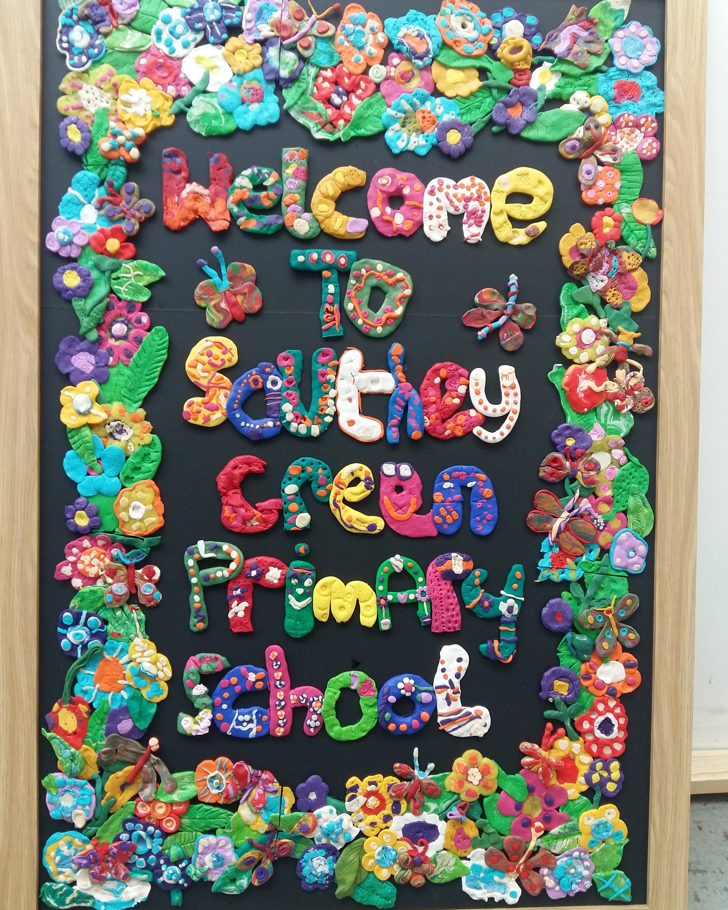 Welcome to Southey Green Primary School.