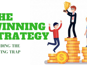 The Winning Strategy: Avoiding The Punting Trap