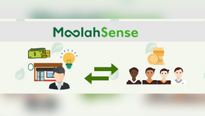 3 Must-Knows when Investing With MoolahSense
