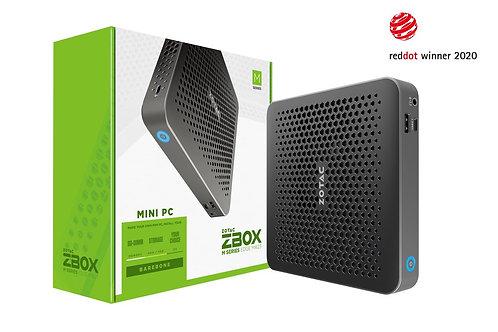 ZBOX edge MI643 (i3 10th Gen)
