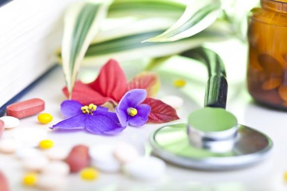 Природа и медицина