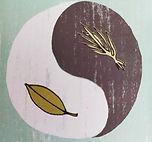 Symbole Yin et Yang Massage bien-être global chinois