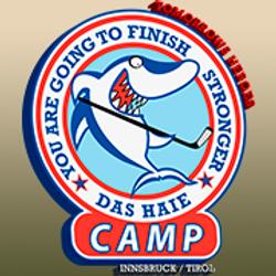 Logo Das Haie Camp
