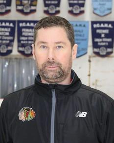Guido Lamberti-Charles Head Coach Minor