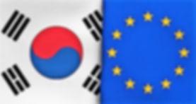 Korean EuropeanFlag