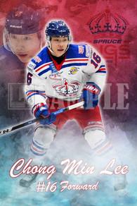 Chong Min Lee