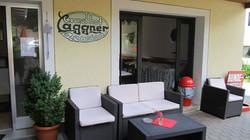 Hotel Laggener Lounch