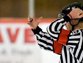 Hockey Edmonton warns parents that 'unacceptable' behavior won't be tolerated