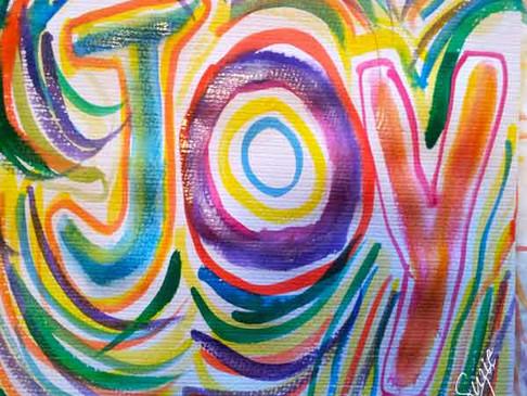 Praying for Joy!