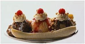 Dessert not Vegetables!