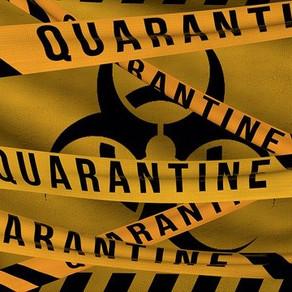 After Easter Quarantine