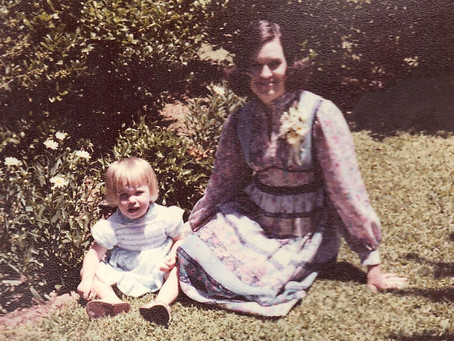 The Praying Mother Who Changed My Life