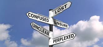 Can a Disciple be Directionally Challenged?