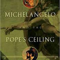 Michelangelo and the Popes Ceiling.jfif