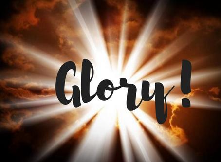 Glory!