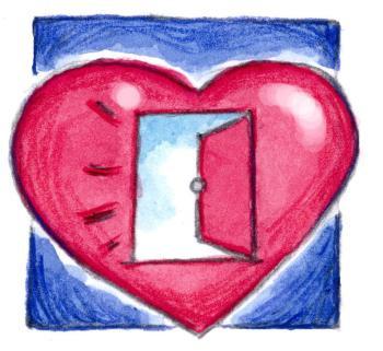 Praying for an Open Heart